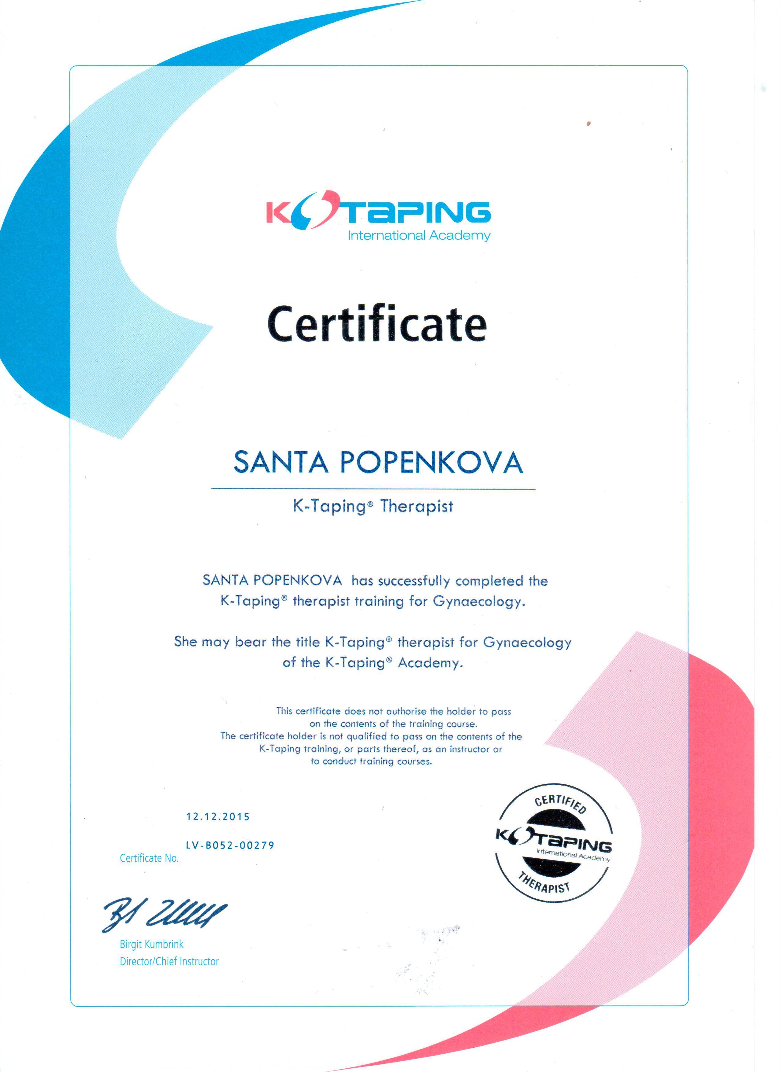K Tapping_Santa Popenkova