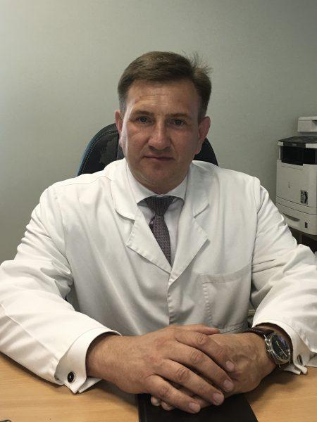 dermatologs Viktorovs