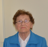 In memoriam.  Ārste Anna Laicāne