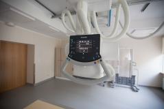 Neatliekamā palīdzība akūtu saslimšanu gadījumā Jūrmalas slimnīcā