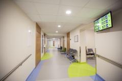 Юрмальская больница получила сертификат качества   ISO 9001:2015